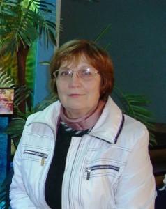 Чугунова Татьяна Сергеевна 1