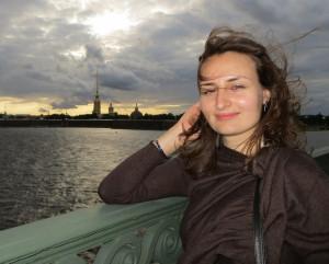 Овагимьян Екатерина Владимировна